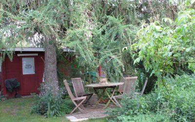 Offene Gärten öffnen nun doch