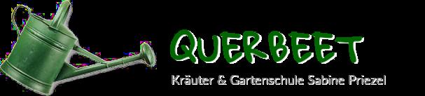 Kräuter - Querbeet mit Blog