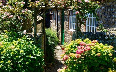 Offene Gärten
